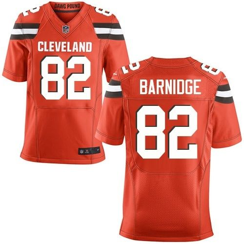 Cheap Nike Elite Cleveland Browns Jersey Browns Vapor Untouchable ... 274f7ce32