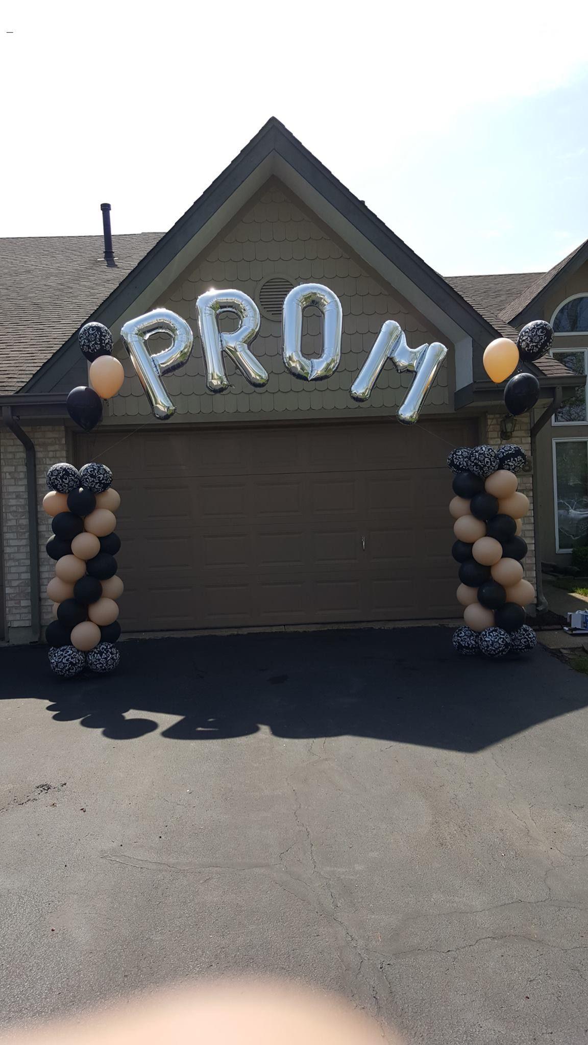 prom send off