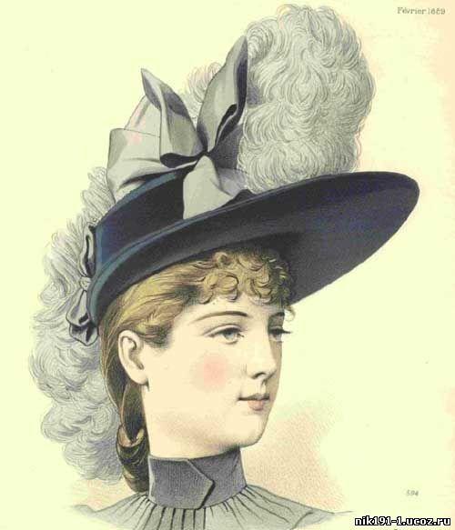 Шляпа «Вrеtоn»
