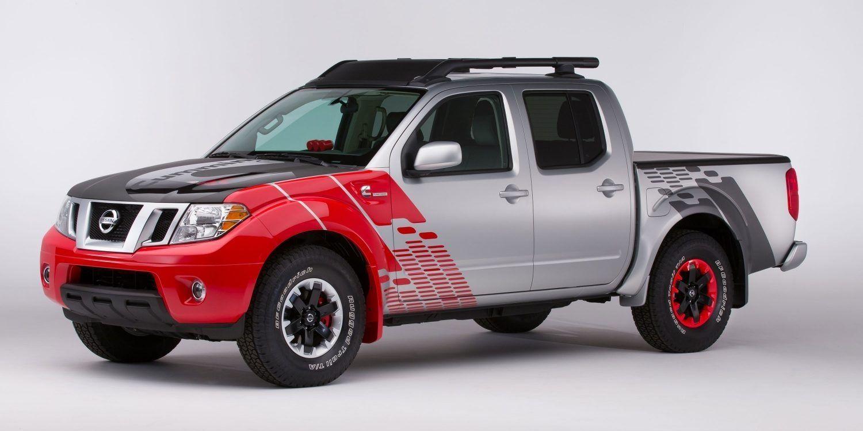 2020 Nissan Frontier Diesel Research New