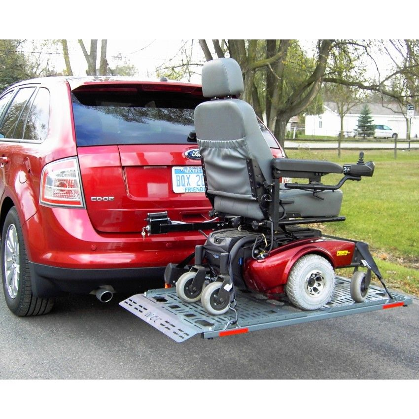 Wheelchair Lift For Car >> Lift N Go Special Needs Lifted Cars Powered Wheelchair