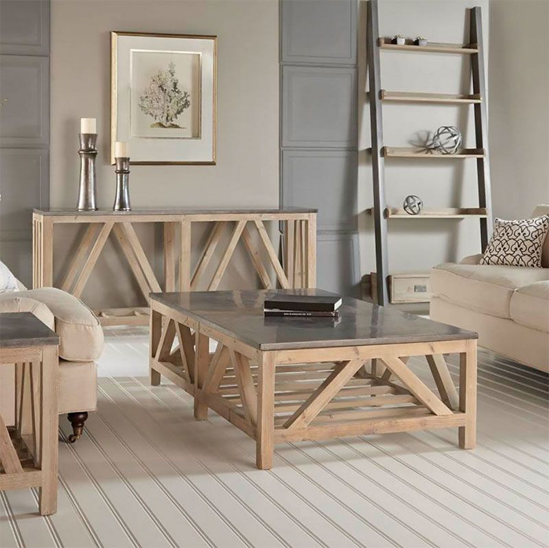 10 best extra large coffee tables ideas