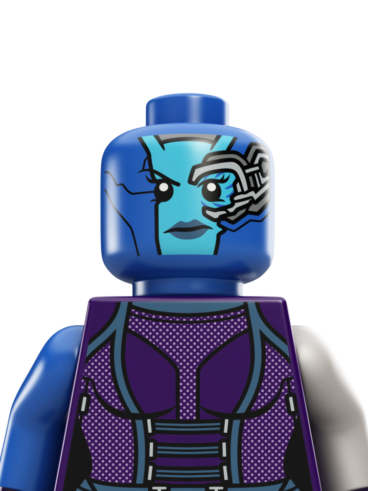 marvel lego electric characters