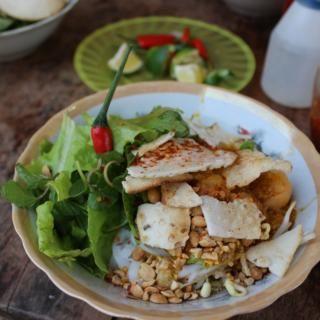 Khu ẩm thực chùa Cầu - Nguyễn Thị Minh Khai, Quảng Nam, Hội An