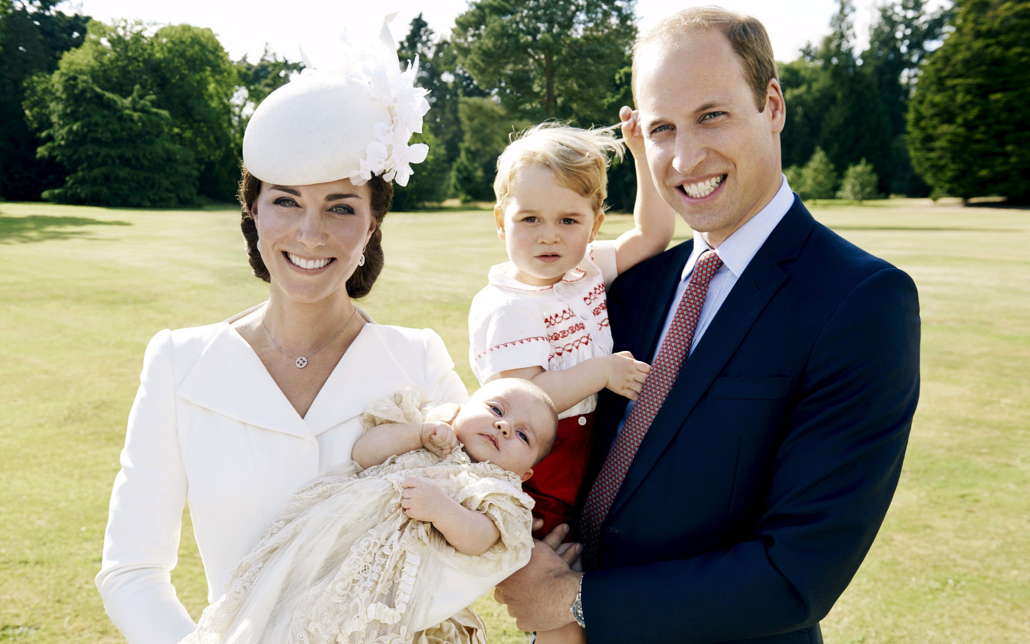 George and Charlotte to join Duke and Duchess of Cambridge on Canada trip
