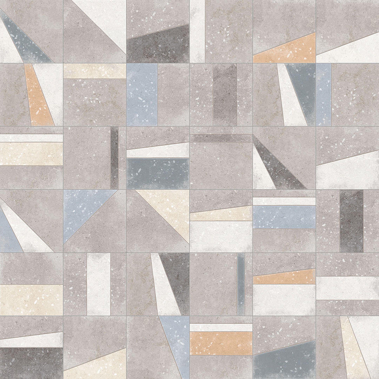 Nau Osaka Multicolor Ceramic Tiles