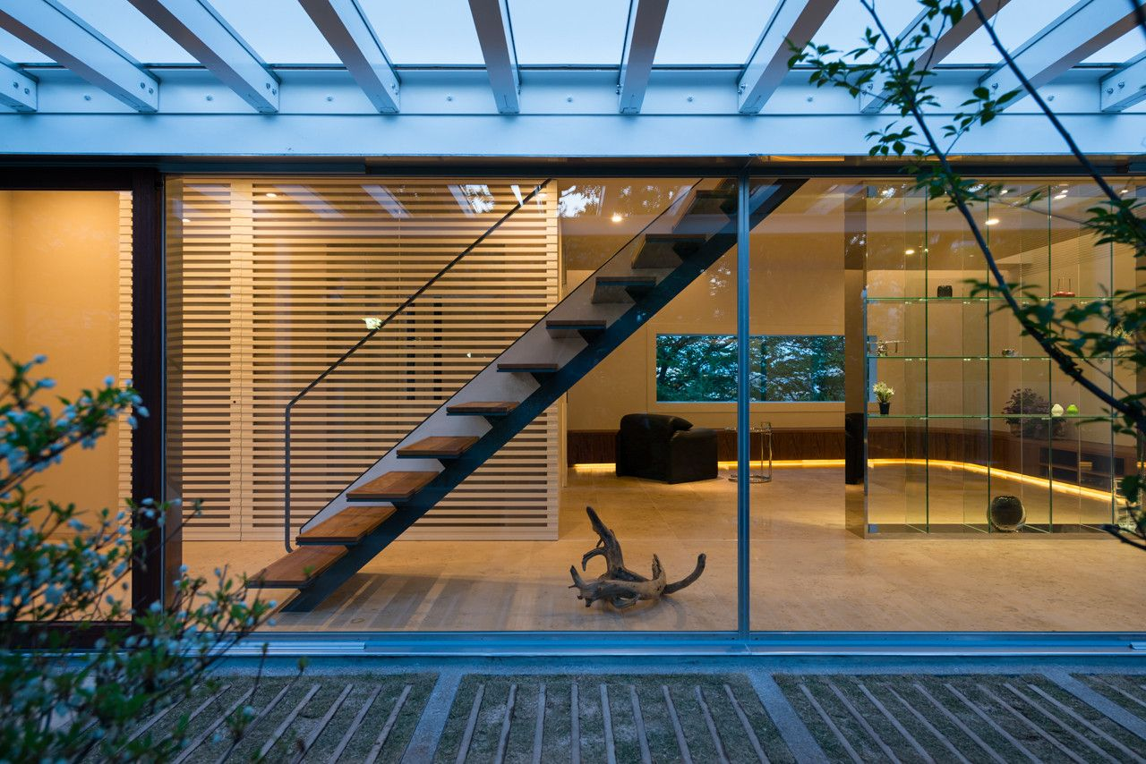 Gallery - House for Green, Breeze and Light / Yaita and Associates - 4