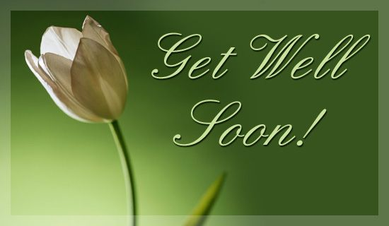 Free Get Well Soon Ecard Email Free Personalized Get Well Cards