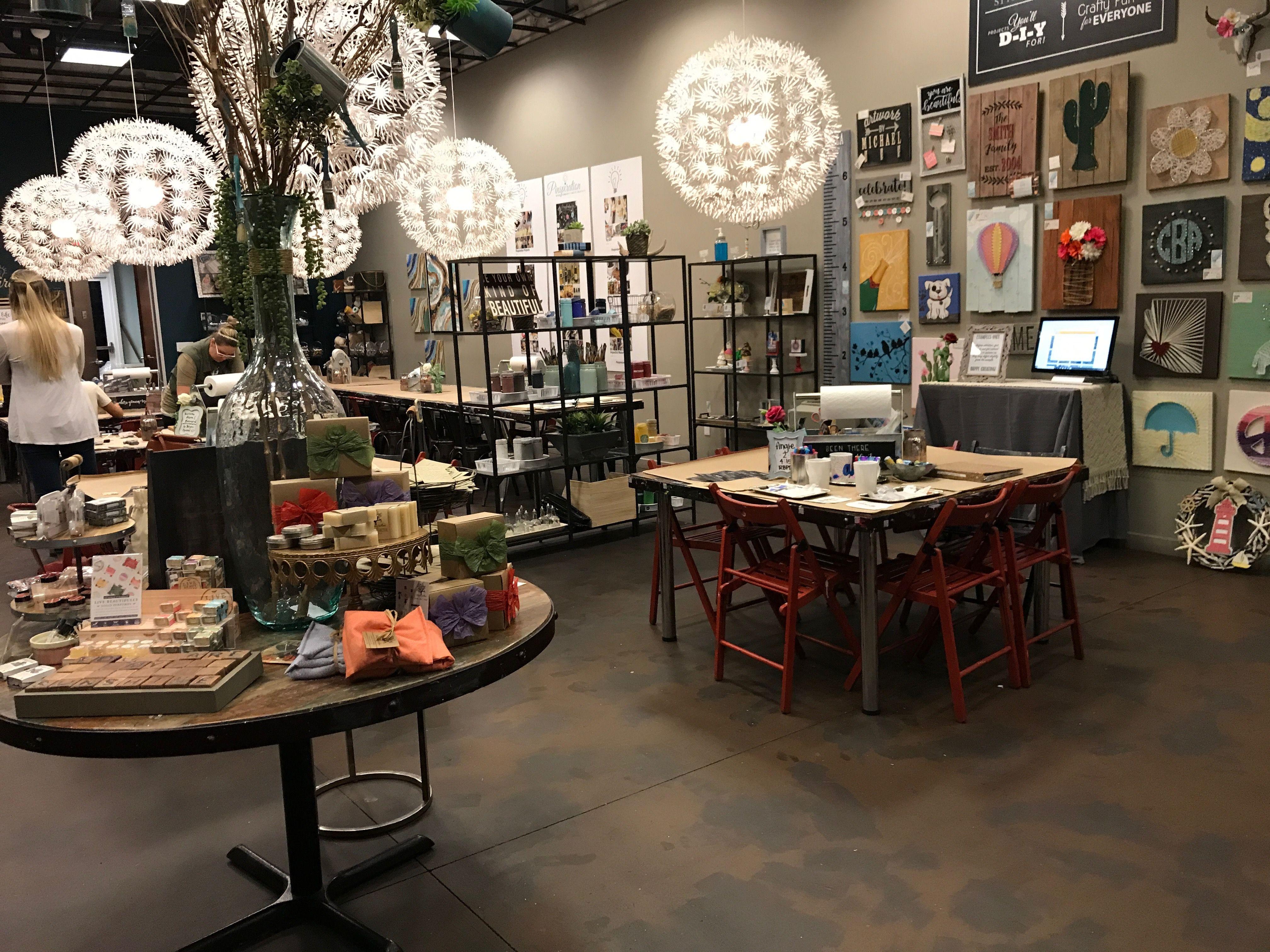 Handmade local retail where community meets creativity