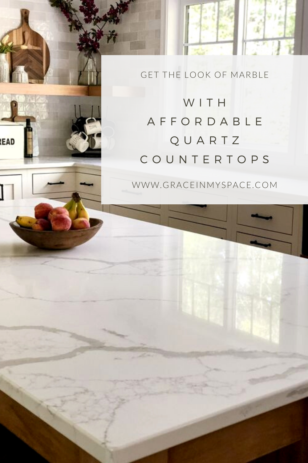15 Affordable Quartz That Look Like Marble In 2021 Affordable Kitchen Countertops Marble Countertops Kitchen Quartz Kitchen Countertops White