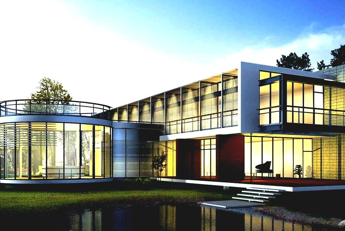 Awesome Top Contemporary Architecture Design Ideas