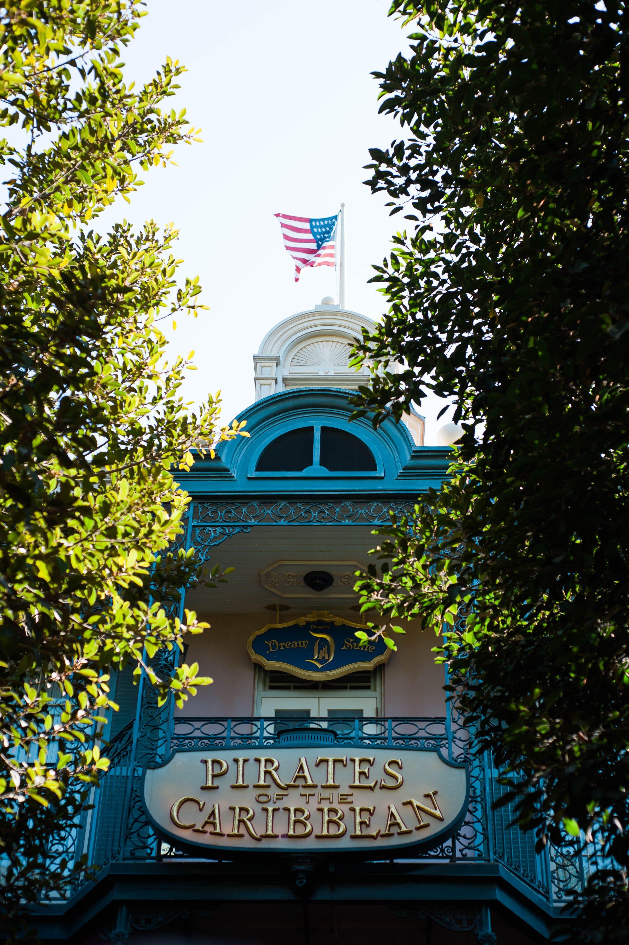 Love It Florida Style: Disneyland: Where Dreams Come True