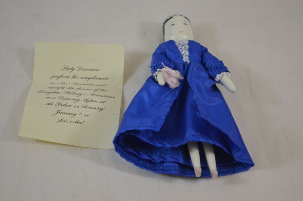 Felicity Fashion Doll American Girl 1996 Version with Invitation and Flowers #Accessories