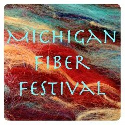 Each August in Western Michigan, fiber art lovers converge on the Allegan County Fairgrounds for a weekend of workshops, shopping and shows. This...