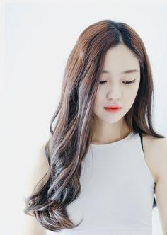 Natural Waves Asian Hair Hair Styles Long Hair Styles