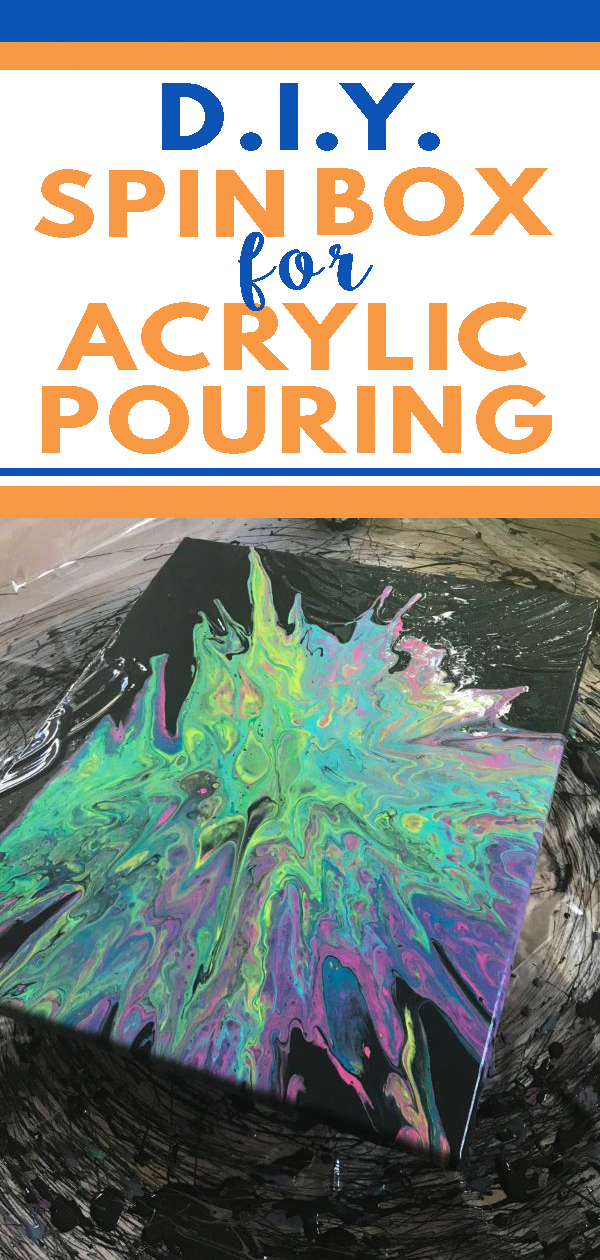 Figure out more relevant information on  dabstract art paintings acrylics   take  look at our site also acrylic pouring spin box painting rh in pinterest