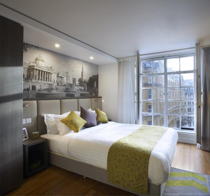 Aparthotel Citadines Trafalgar Square (Verenigd Koninkrijk