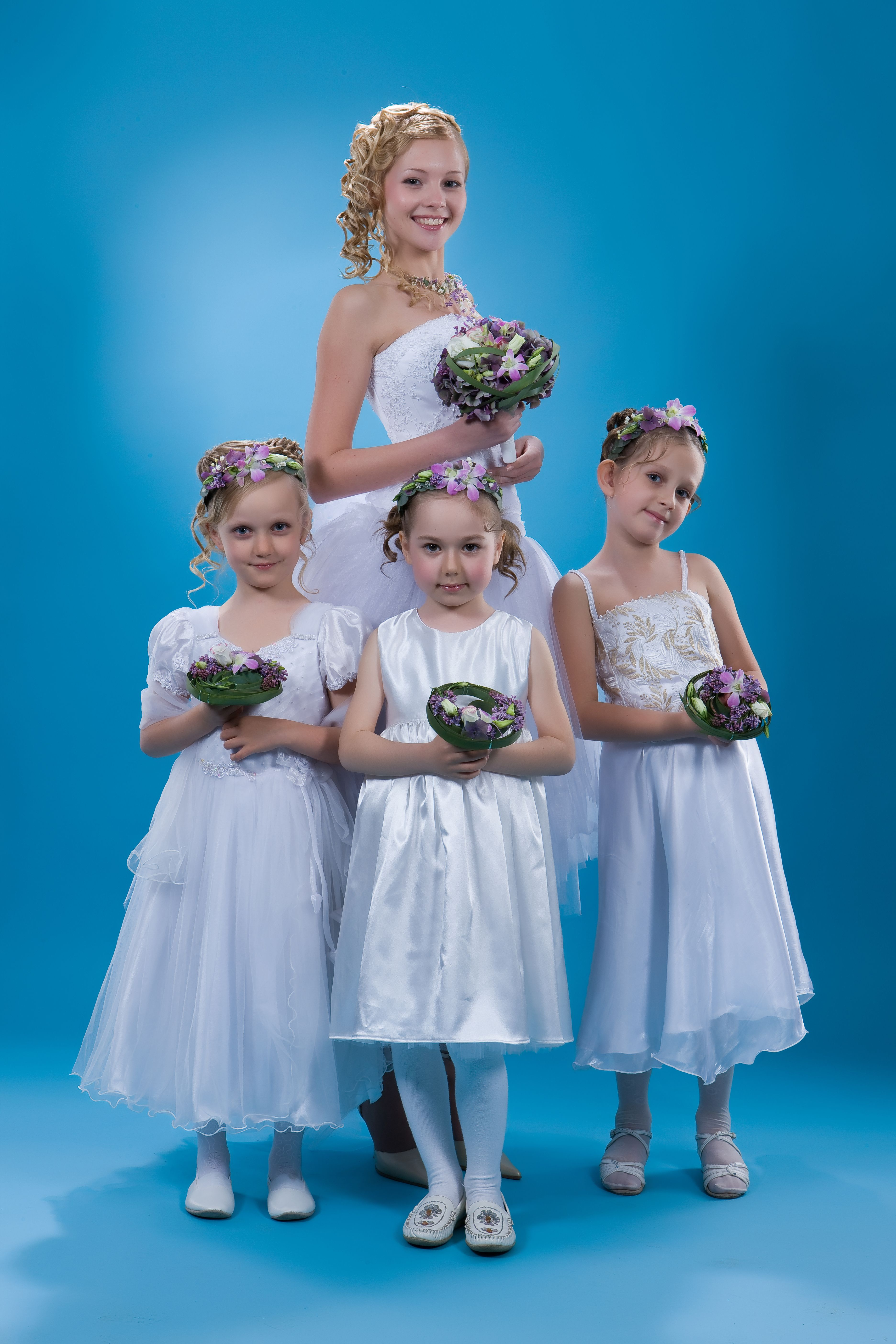 What are the obligations of the bridesmaid my dream wedding