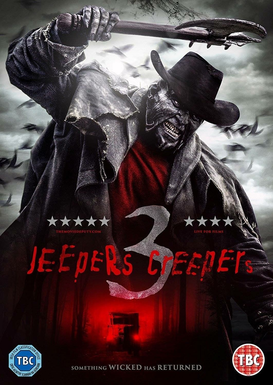 Jeepers Creepers 3 Deutsch Ganzer Film