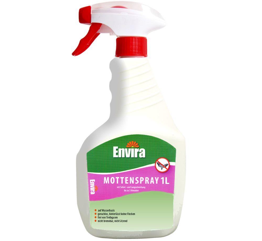 Details Zu 1l Anti Mottenschutz Spray Mittel Gegen Kleidermotten Lebensmittelmotten Frei Ex Kleidermotten Mottenschutz Spray