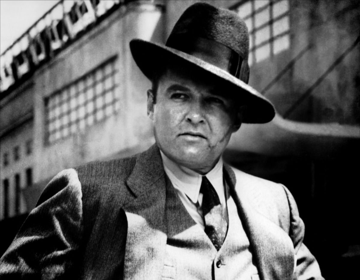 An analysis of the life of al capone