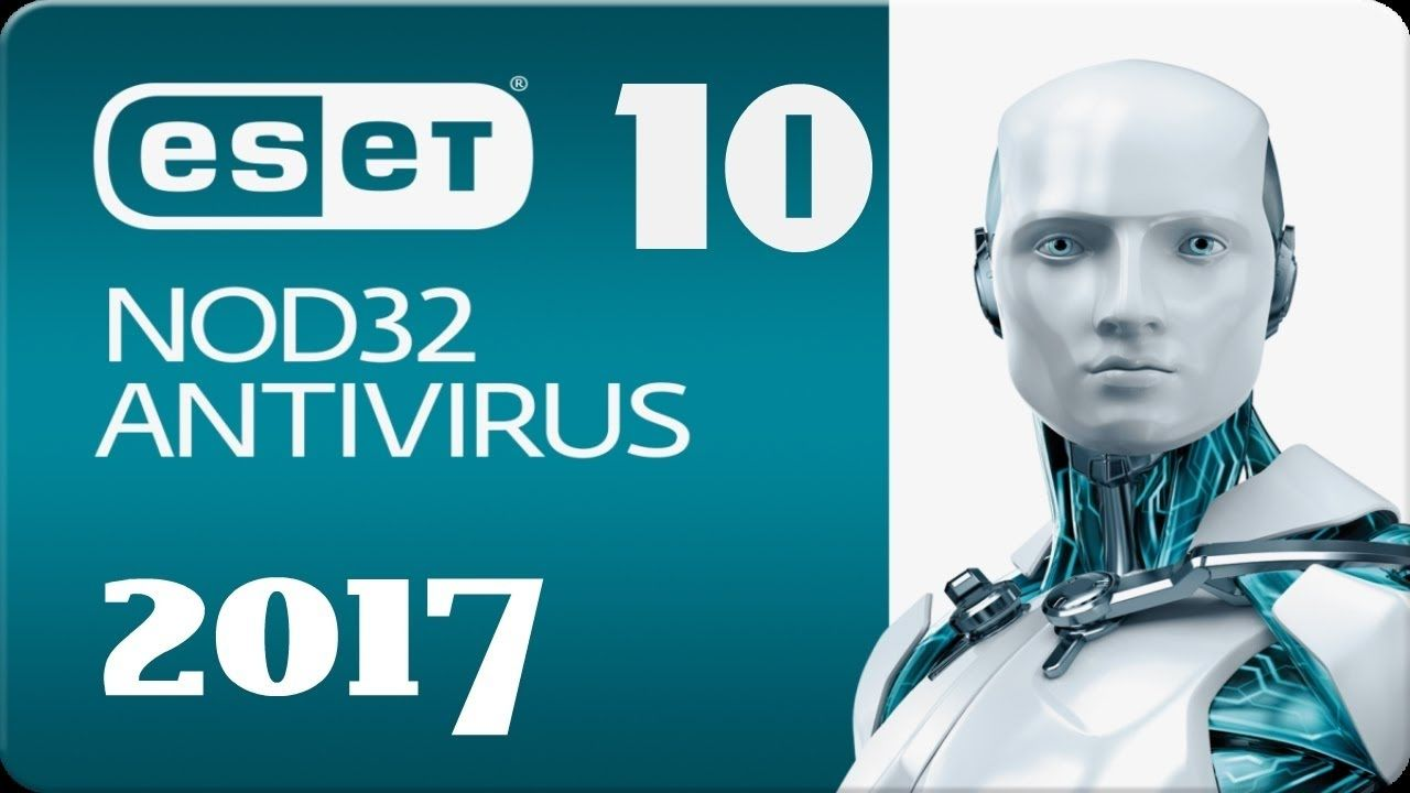 Eset Nod32 Antivirus 10 32 Y 64 Bits 2017 Licencia Oro New Version Antivirus Email Security Antivirus Software