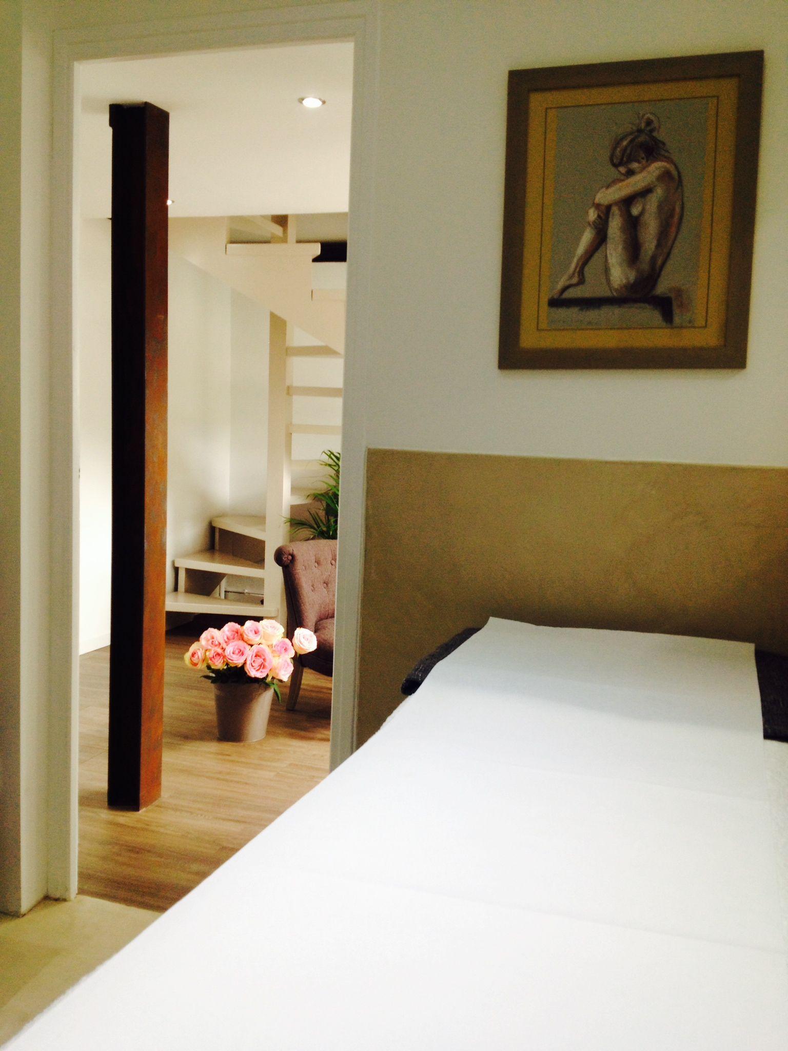 Nos cabines #beauté #soins #bien-être