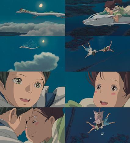 Studio Ghibli Community Google Ghibli Artwork Studio Ghibli Art Studio Ghibli Spirited Away