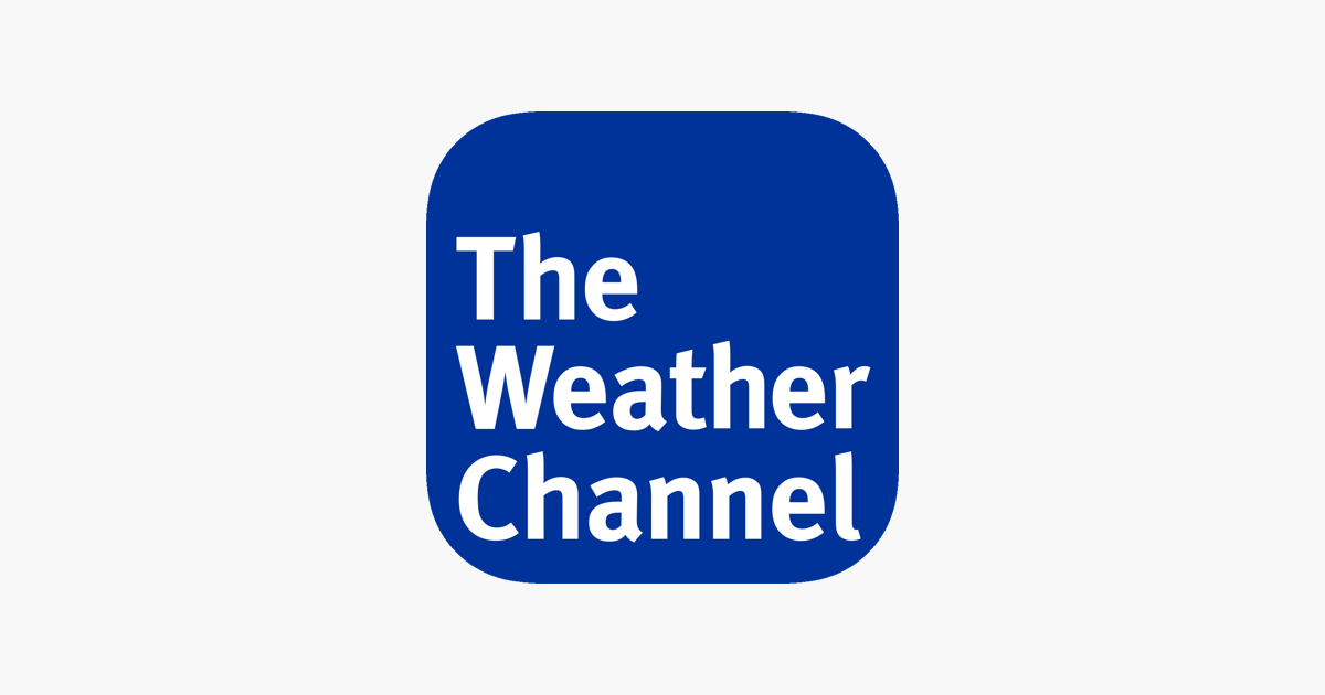 Weather The Weather Channel On The App Store The Weather Channel Weather Channel