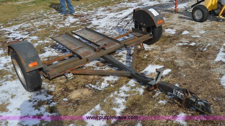 I6904F.JPG 2000 Tow It All car dolly , Model TIA 78 , 4L