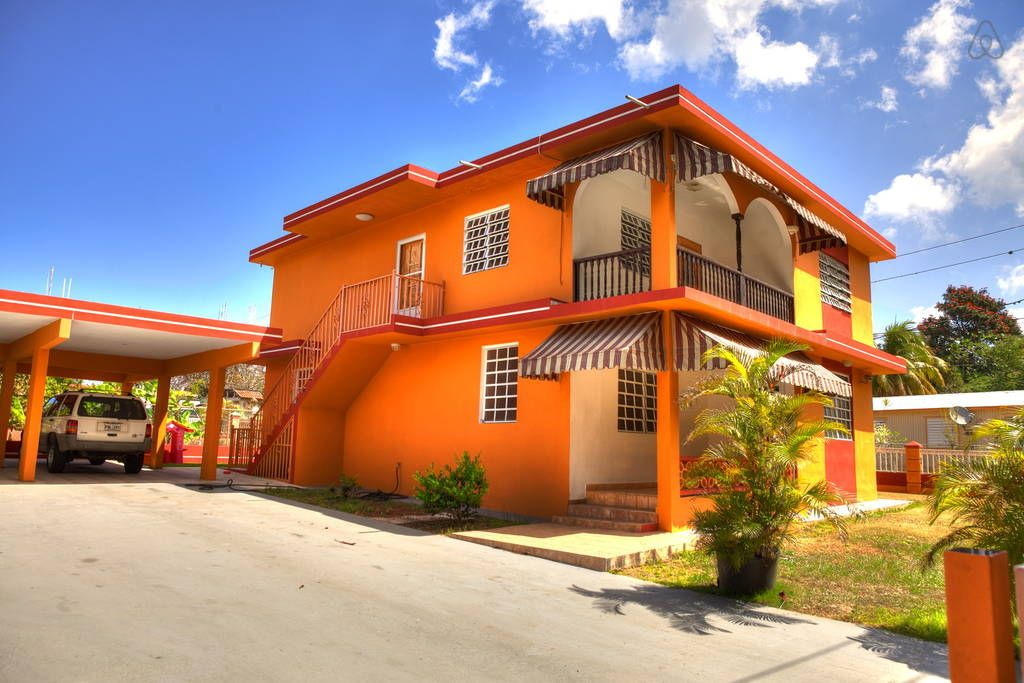 Las Arenas Guest House Explore Pr In Arecibo Guest House Renting A House House