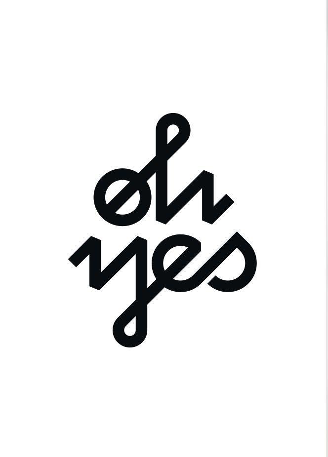 Pin de 3 deseos y medio en Blah Blah Blah | Pinterest | Tipografía ...