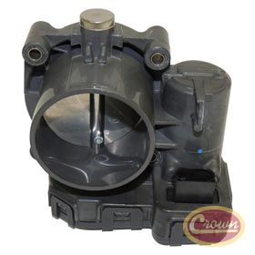 Throttle Body Replaces Part 4861661ab Fits Jeep Wrangler 2007 Jeep Grand Cherokee 2007 2010 Jeep Commander 2007 Jeep Throttle Jeep Grand Cherokee