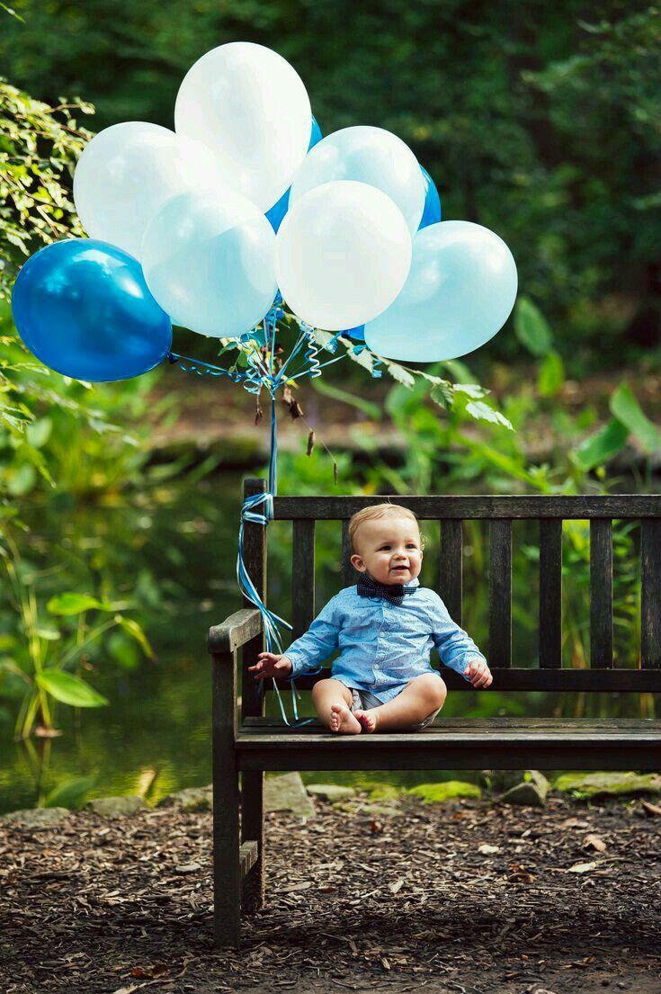 Best baby boy photoshoot ideas boy birthday pictures