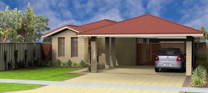Scott Park Home Designs The Amity Visit Localbuildersau