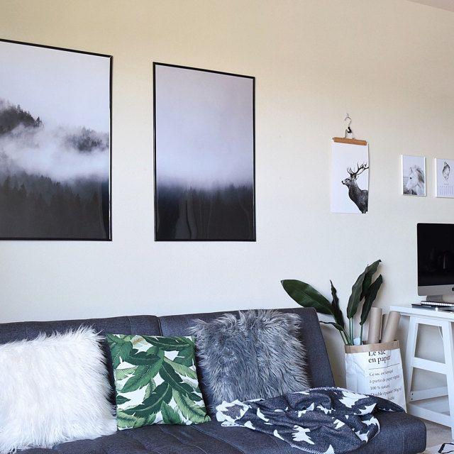 Minimalist Printable Art Tumblr Room Decor By SummerSunHomeArt