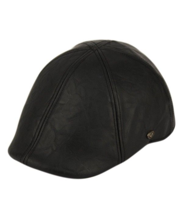 dafff52ed0570 Buy Flat Cap Vintage Cabbie Hat Gatsby Ivy Cap Irish Hunting Newsboy -  Black - CF12O1PR9MJ and Find a Wide Selection of Hats   Cpas at  Captianshat.com