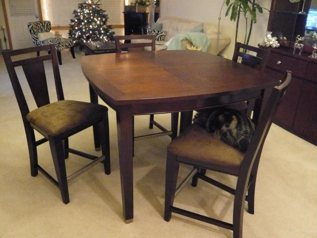 Counter Height Dining Table Pros And Cons