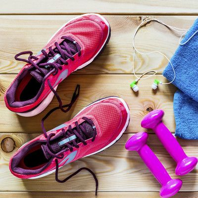 #beauty must haves for the #fitness? Find out on MyFashionStage.com with @FashionOverMatt #fitnessinspo