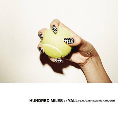 He encontrado Hundred Miles de Yall Feat. Gabriela Richardson con Shazam, escúchalo: http://www.shazam.com/discover/track/287664599