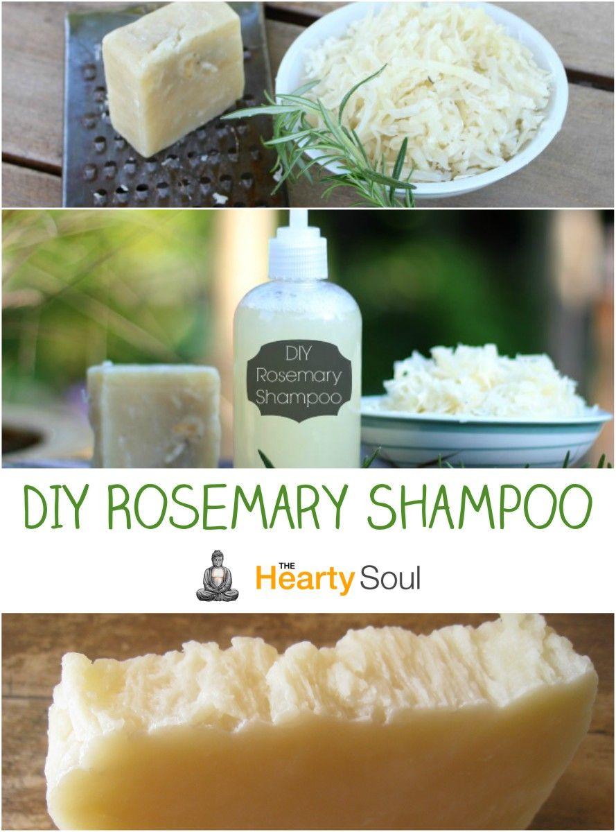 The coconut oil shampoo bar that will transform your hair