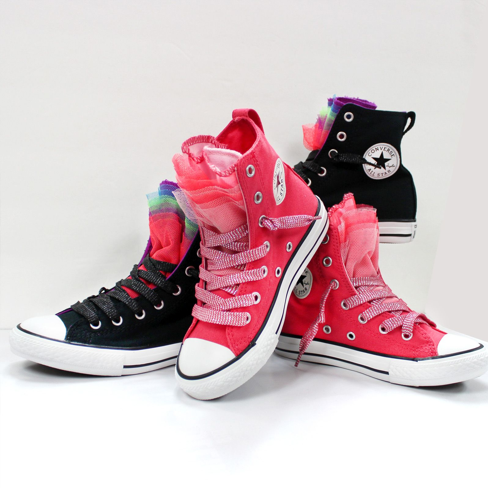 Shoes Are Boring Wear Converse Party Hi Sneakers Shopwss Chucks Converse Sneakers Top Sneakers