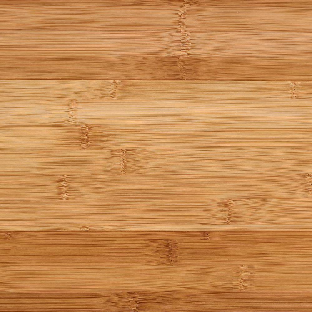 Home Decorators Collection Horizontal Toast 3 X2f 8 In Thick X 5 In Wide X 38 59 In Length Cl Bamboo Wood Flooring Bamboo Flooring Bamboo Hardwood Flooring