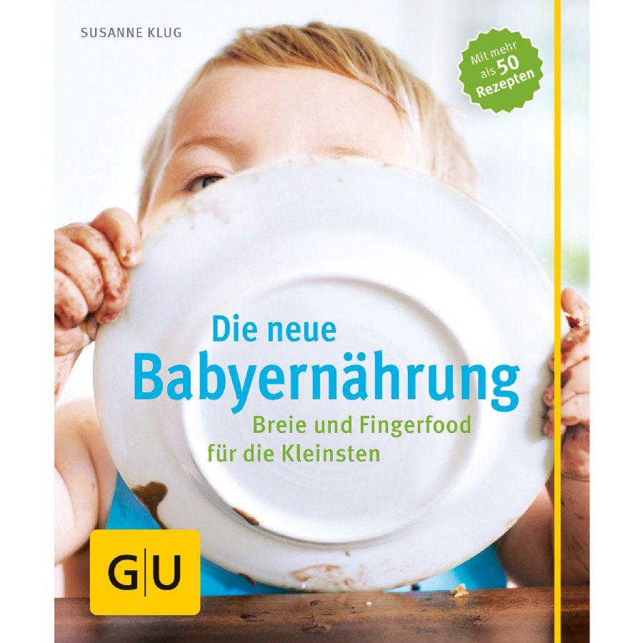 GU, Die neue Babyernährung bei baby-markt.at - Ab 20 ...