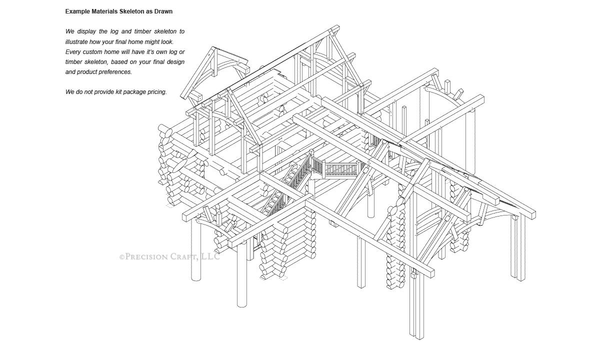 Upland retreat structure danilo pinterest