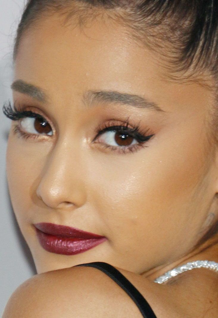 Ariana Grande One Last Time Music Video Makeup Tutorial