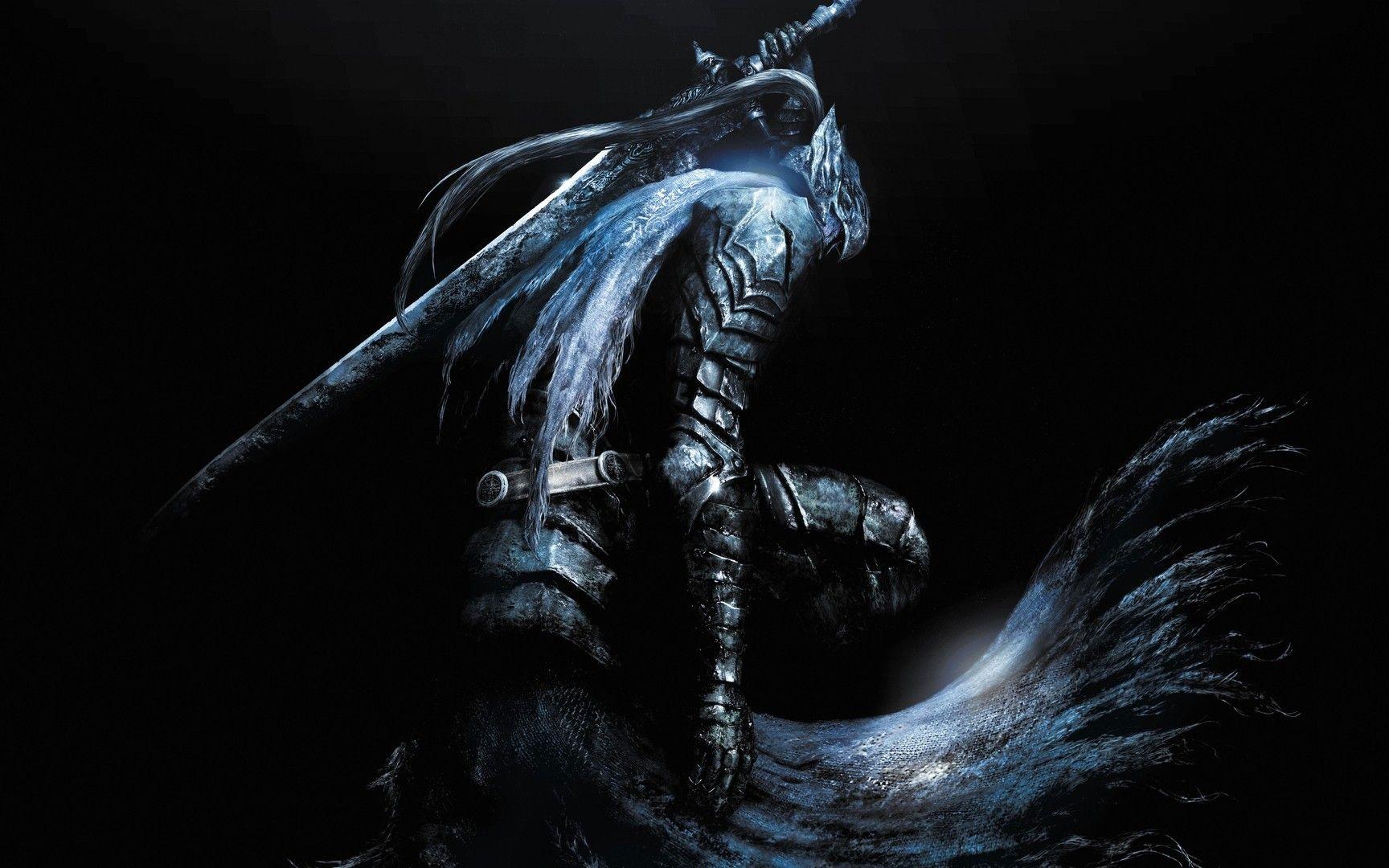 Knight Artorias Dark Souls Hd Formidable Wallpaper Free En