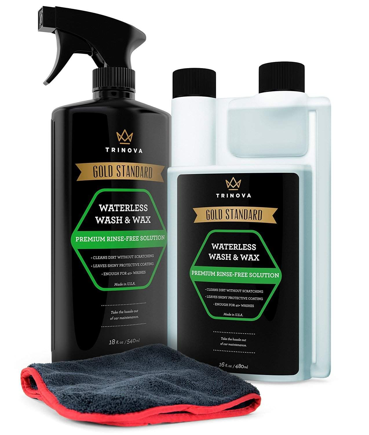 Best Car Wax For Black Cars >> Best Car Wax For Black Cars July 2018 Buyer S Guide News To Go 2