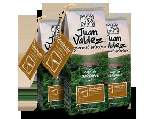 Juan Valdez ® - Home. El café colombiano.