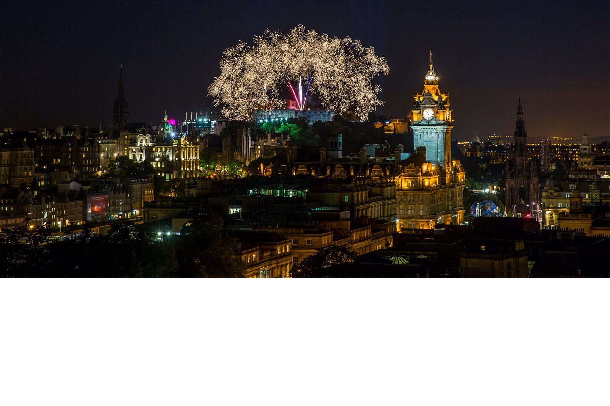 Hogmanay & New Year in Scotland New year in scotland